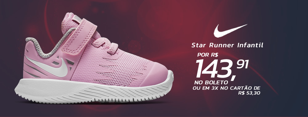 Tênis Nike MD Runner 2 19