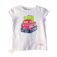 39bf4b9596 Camiseta Tommy Hilfiger Suitcase