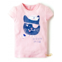 f79b50ee2f Camiseta Tommy Hilfiger Kitten