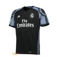 Camisa Real Madrid III Adidas 2016 17. - Mega Saldão 52edebb5a3522