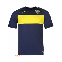 Camisa Boca Juniors I Home 2016 17 Nike. - Mega Saldão 4219b65ff9994