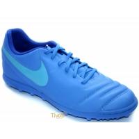 Chuteira Nike Tiempo Rio III TF Society 3f2af87bfde68