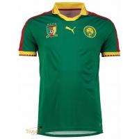 53c19d5f95824 Camisa Camarões I Home Puma 2016 2017. - Mega Saldão