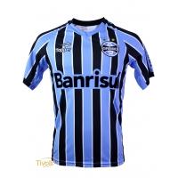bd4c2c25a Mega Saldão - Camisa Grêmio I Home 2014 Topper