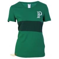 d651924c62 Camiseta Feminina Palestra Italia Palmeiras Sazonal Especial Bold Adidas