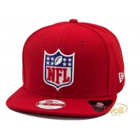 Boné New Era Snapback 9FIFTY NFL a33e651ad21c1
