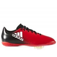 a5af22c488 Chuteira Adidas Infantil X 16.4 IC Futsal