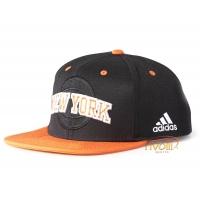 Boné Adidas New York Knicks Snapback b4967601979