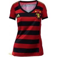 440a851d9 Camisa Sport Club Recife I Feminina 2014 Adidas > - Mega Saldão >