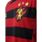 acb302a66 Camisa Sport Recife I 2014 Infantil Adidas - Mega Saldão. Código: M34733