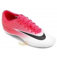 ee505382fd Chuteira Nike MercurialX Victory VI IC Futsal