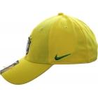 Boné Brasil CBF Nike   - Mega Saldão de Natal   890d6885cd6
