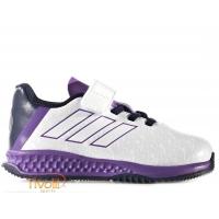 Chuteira Adidas Rapida Turf Real Madrid EL I Infantil 4a762f5de3ba2
