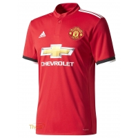 Camisa Manchester United FC I Home 2017 2018 Adidas. - Mega Saldão a5ed9db408401