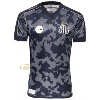 Camisa Santos FC III 2017 18 Kappa. - Mega Saldão 2f8125b7f7905