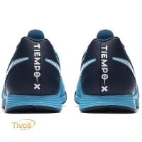 f56eab1324b8e Chuteira Nike TiempoX Ligera IV IC Futsal. Código: 897765 414