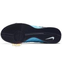 Chuteira Nike TiempoX Ligera IV IC Futsal. Código  897765 414 11cab9b252d7a