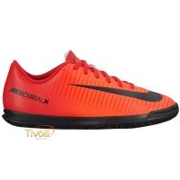 8e3071128a Chuteira Nike JR. MercurialX Vortex III IC Futsal Infantil