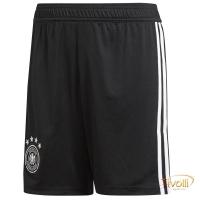 Shorts Alemanha I Home 2018 Adidas Infantil f49d841c1cf2b