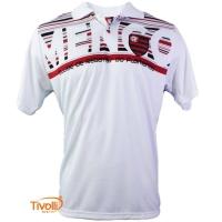 d984dced32 Camisa Polo Flamengo Braziline. Masculina - Mega Saldão