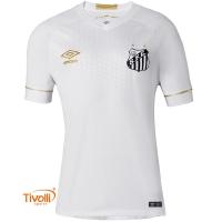 Camisa Santos I Home 2018 Umbro. Masculina 5a3166b18d737