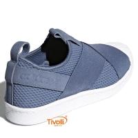 Tênis Adidas Superstar Slip On Feminino. Código  CQ2384 b79743075f2a1
