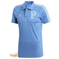 Camisa Polo Palmeiras 2018 Adidas 56d7ed70a9e29