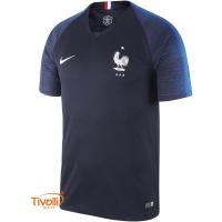 Camisa França I Home 2018 Nike d3cbb9a6a5683