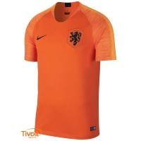 Camisa Holanda I Home 2018 Nike a82e0c62ca089