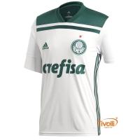 Camisa Palmeiras Adidas II. 2018 Away Masculina - Mega Saldão ea8880887e3e1