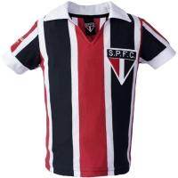 Camisa Polo São Paulo SPFC Réplica. Infantil b37f5159f73ab