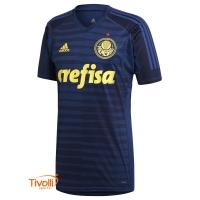 Camisa Palmeiras Goleiro Adidas I. 2018 19 Masculina - Mega Saldão c4d46e291187f