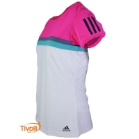 04a0183ca3cf3 Camiseta Adidas Feminina > Club >