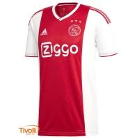 7cf6a872fd1b8 Camisa Ajax Amsterdam Adidas. I Home 2018 19 Masculina