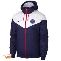 Jaqueta Paris Saint-Germain PSG Nike. Windrunner Masculina 0f073a12c1a67
