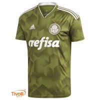 29307e5f0e Camisa Palmeiras 2018 III Adidas