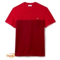 Camiseta Lacoste Masculina fd41e65072