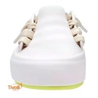 6a09271558 Mini Melissa Ulitsa Sneaker Baby Bege Amarelo. Código  32538 51516