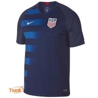 c01aad8220 Camisa Estados Unidos USA Nike
