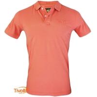 Camisa Polo La Martina Masculina. Ton Sur Ton - Mega Saldão 35e1d576f4ff8