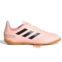 c8a033c7bba03 Chuteira Adidas Predator 18.4. IC Futsal Infantil