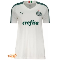 e88bc1e7ab Camisa Palmeiras Puma II 2019. Feminina