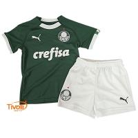545b30995a60f Kit Palmeiras Puma I 2019 20. Torcedor Infantil