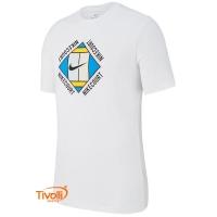 439dc4e2e327a Camiseta Nike Court OZ. Masculina
