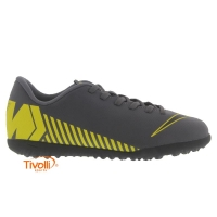 1bc8e946de6d1 Chuteira Nike JR. Vapor 12 Club. GS TF Society Infantil
