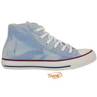 8f36929706e Tênis Converse All Star Chuck Taylor Jeans. tam. 33 ao 38