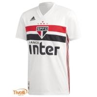 64fcdb1b7 Camisa São Paulo Adidas Masculina