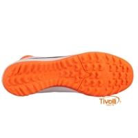 4975ecb99a574 Chuteira Nike Mercurial Superfly 6 Society Academy GS TF CR7 - Mbappé.  Código: AH7370 801
