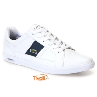 aed3d5d8f2 Sapatênis Lacoste Masculino