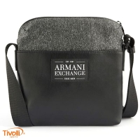 cee0879fe Bolsa Armani Exchange
